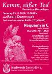 Requiem Gounod 2018_Radio1